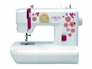 Carina 1041 Junior Nähmaschine - 1