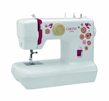 Carina 1041 Junior Nähmaschine - 6