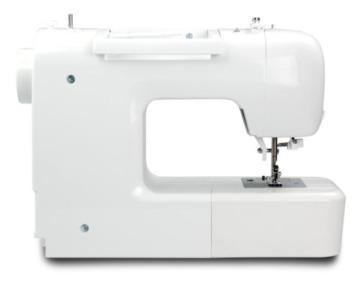 Carina Professional Nähmaschine mit Zubehör - 2