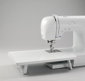 Carina Professional Nähmaschine mit Zubehör - 4