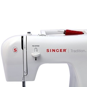 Singer 2250 Tradition Nähmaschine - 3