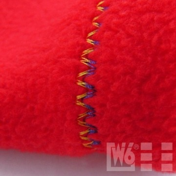 W6 Nähmaschine N 1615 Freiarm Super Nutzstich-Nähmaschine – 10 Jahre Garantie - 7